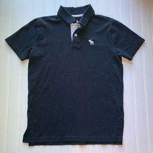 Abercrombie polo shirt 13/14